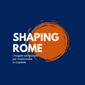 Shaping Rome Evento